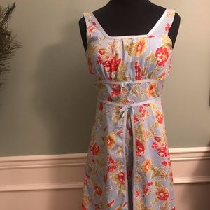 Will's River Co. dress - PERFECT for Spring!